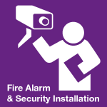 Fire Alarm & Security Installation