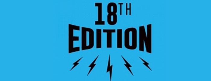 18th Edition